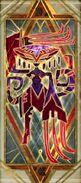 Alraune A Card