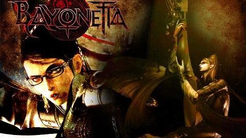 BAYONETTA - Alternative Opening Umbra Elder Narration