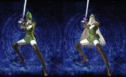 Hero of Hyrule New Model