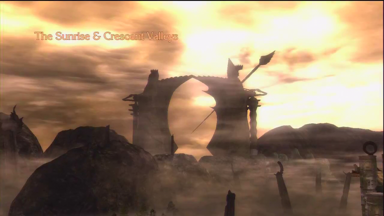 Walkthrough/Chapter V: The Lost Holy Grounds | Bayonetta