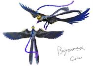 Bayo Crow