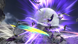 SSB4 - Official Screenshot 04