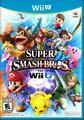 SSB4 - Wii U Boxart.png
