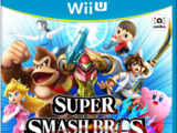 Super Smash Bros. 4