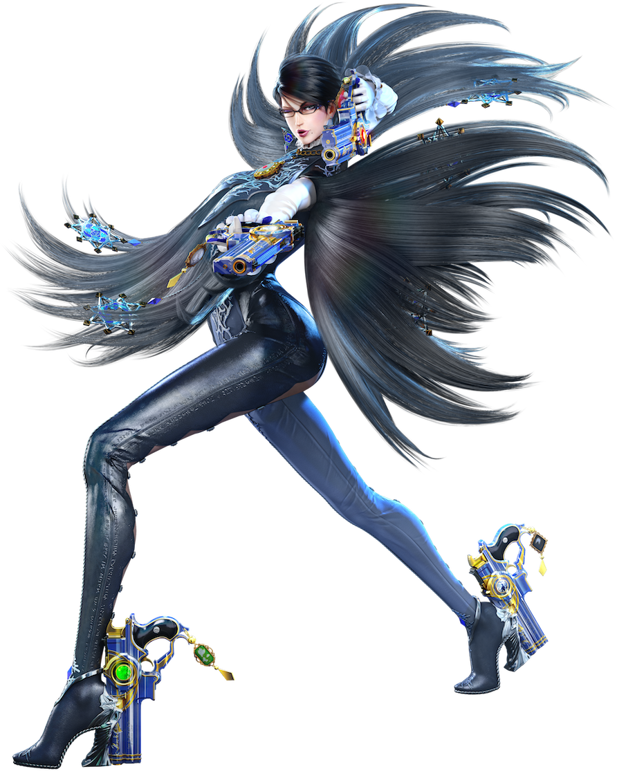 Bayonetta Character Bayonetta Wiki Fandom Powered By