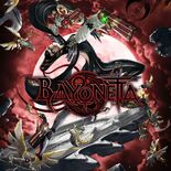 Bayonetta PS4 key visual