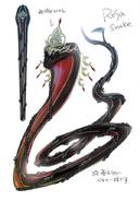 Rosa Cobra