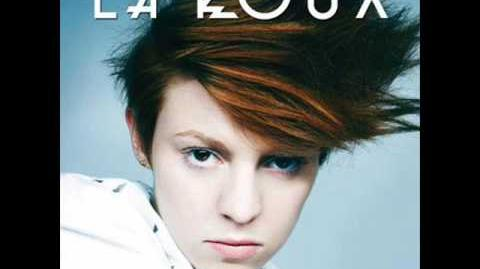 La Roux - In For The Kill *Bayoneta Mix*