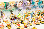 SSB4 - PG Staff amiibo Collection
