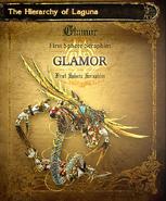 Glamor Page