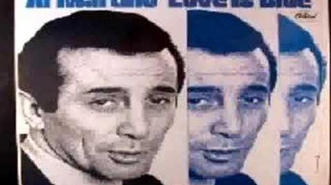 Love Is Blue - Al Martino