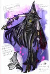 Ancient Bayonetta 1