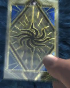 Loki's Nothingness Trump Card