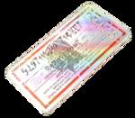 Platinum Ticket