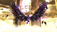Malphas Wings Paradiso