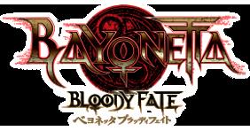 Bayonetta Bloody Fate Bayonetta Wiki Fandom