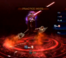 Umbran Portal Kick
