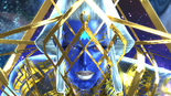 Aesir Closeup