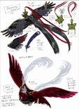 Crow & Owl