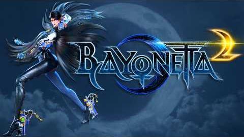 Moon River (Bayonetta 2 Version)