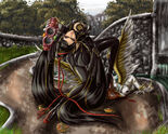 Bayonetta Fan Art 3