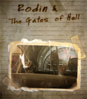 Rodin & The Gates of Hell