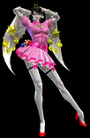 Bayo2 - Mushroom Kingdom Princess costume