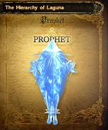 Prophet Page