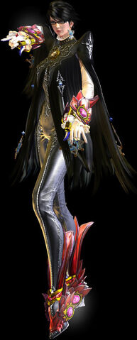 File:Bayonetta (with Alruna).jpg