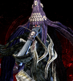 Queen Sheba image