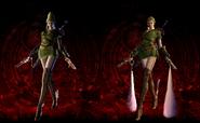 Hero of Hyrule Model