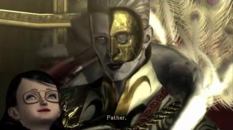 Bayonetta cutscenes (Wii U 1080p @ 60 FPS) Part 4
