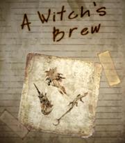 A Witch's Brew