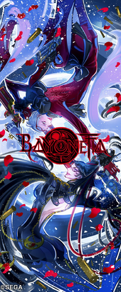 Bayo1 - Steam Release Artwork