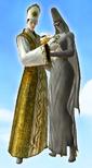 Balder and Rosa