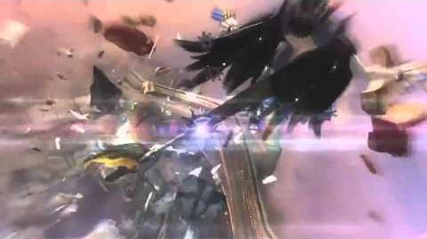 Bayonetta 2 Trailer E3 2013