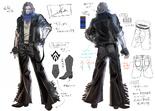 Bayo2 - Luka concept