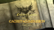 Cachet & Compassion's Introduction