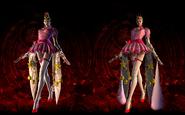 Mushroom Kingdom Princess Model