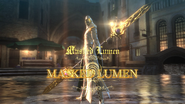 Masked Lumen's Introduction