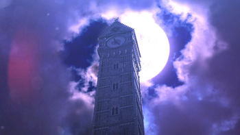Umbran Clocktower