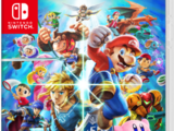 Super Smash Bros. Ultimate/Gallery