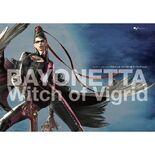 Bayonetta Witch of Vigrid