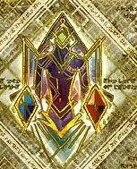 Aesir in the Legend of Aesir scroll