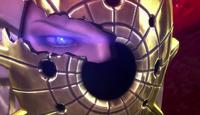 Masked Lumen (Balder) revealed to have the Right Eye