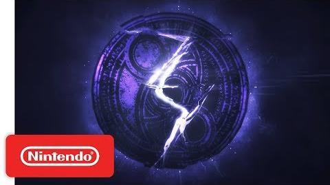 Bande-annonce officielle de Bayonetta 3 - The Game Awards 2017