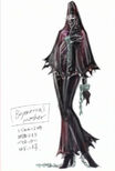 Bayonetta's Mother Imprisoned