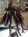 Play Arts Bayonetta Prototype Painted