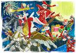 Climax Christmas 1