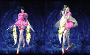 Mushroom Kingdom Princess New Model